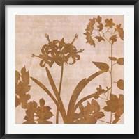 Golden Reflections II Fine Art Print
