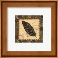 Tropical Leaf III - Special Fine Art Print