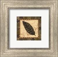 Tropical Leaf III - Special Fine Art Print