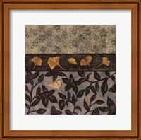 Earth's Blanket I - Mini Fine Art Print