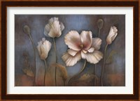 Poppy Melody Fine Art Print
