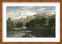 Enchanted Mountain Fine Art Print
