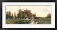 The Meadow Brook Fine Art Print