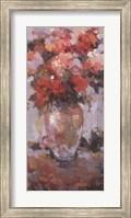 Le Vase Blanc Fine Art Print