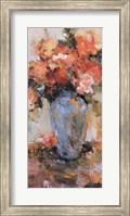 Le Vase Bleu Fine Art Print