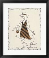 Shabby Chic I Fine Art Print