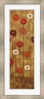 Dasiy Panel Fine Art Print