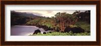 Haleakala Rim Fine Art Print
