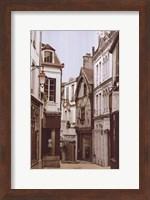 The Merchants Fine Art Print