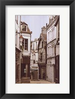 The Merchants Fine Art Print