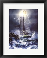 The Lord Is My Light Fine Art Print