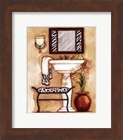 Safari IV Fine Art Print