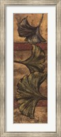 Ginkgo II Fine Art Print