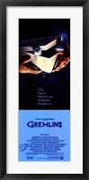 Gremlins Fine Art Print
