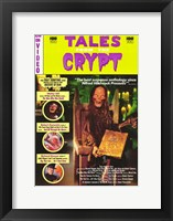 Tales From the Crypt Fine Art Print