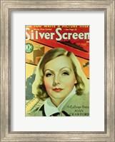 Greta Garbo Fine Art Print
