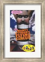 Monty Python's Flying Circus Fine Art Print