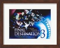 Final Destination 3 - style B Fine Art Print