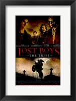 Lost Boys: The Tribe Fine Art Print