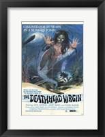 The Deathhead Virgin Fine Art Print