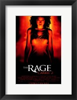 The Rage: Carrie 2 Fine Art Print