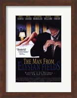 The Man from Elysian Fields Fine Art Print