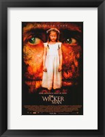 The Wicker Man Film Fine Art Print