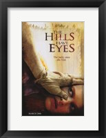The Hills Have Eyes March 2006 Fine Art Print
