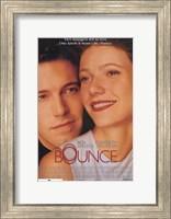 Bounce Ben Affleck Fine Art Print