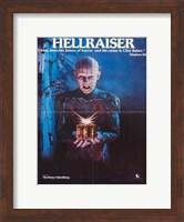 Hellraiser Fine Art Print