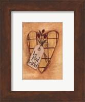 Kind Hearted Fine Art Print