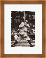 Babe Ruth - The Sultan of Swat Fine Art Print
