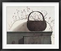 Wild Rose Berries, c.1987 Fine Art Print
