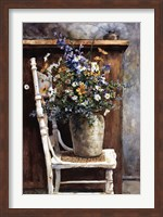 Morning Arrangement, 1987 Fine Art Print