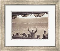 Home Run  1939 World Series Fine Art Print
