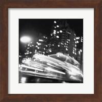 Taxi, New York Night, c.1947 Fine Art Print