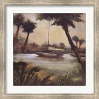 Palm Cove One Fine Art Print