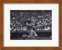 Out of the Park, 1956 Fine Art Print