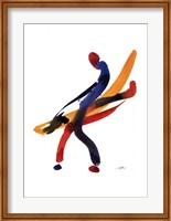Dancer I Fine Art Print