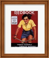 Redbook II, June 1935 Fine Art Print