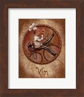 Vin Fine Art Print