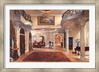 Entryway Fine Art Print