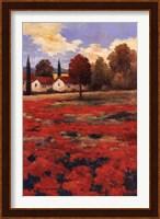 Castigliani I Fine Art Print
