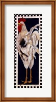 Slim Chicken I Fine Art Print