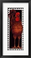 Slim Chicken III Fine Art Print