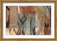 Bamboo Sections Fine Art Print