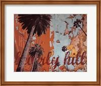 Beverly Hills Fine Art Print
