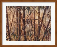 Bamboo Forest I Fine Art Print
