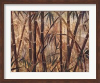 Bamboo Forest I Fine Art Print