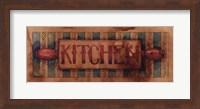 Kitchen Fine Art Print